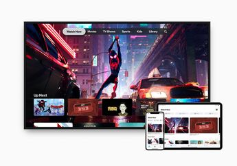 AirPlay 2 dan TV App Kini Tersedia di Perangkat Samsung Smart TV