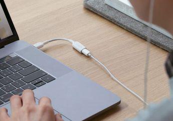 Anker Rilis USB-C to Lightning Audio Adapter untuk Pengguna Mac, iPad