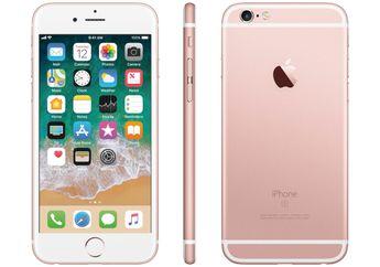 Terus Kejar Penjualan, Apple Perkenalkan iPhone 6s Made in India