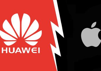 Balas Pemerintah Amerika, Tiongkok Berencana Boikot Produk Apple