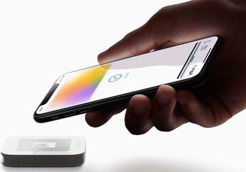 Apple Pay Diprediksi Bisa Saingi PayPal Dalam Lima Tahun ke Depan
