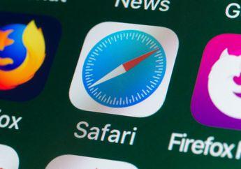 Kembangkan Sistem Baru, Apple Ingin Menjaga Privasi Pengguna di Safari