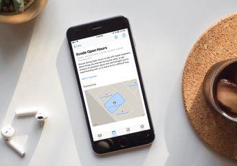 Update Aplikasi WWDC Sambut Acara Tahunan dengan Banyak Rahasia