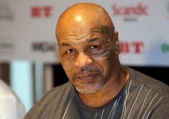 Cerita Mike Tyson yang Pernah Kepergok Hisap Ganja di Bandara