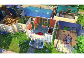 Unduh Gratis Game The Sims 4 di Origin, Promosi Terbatas!