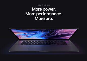 GeekBench Keluarkan Hasil Tes MacBook Pro Baru Gunakan Octa Core