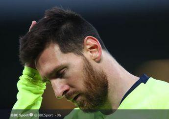 Tak Banyak yang Tahu, Lionel Messi Ternyata Pernah Beli Sepatu KW di Kolombia