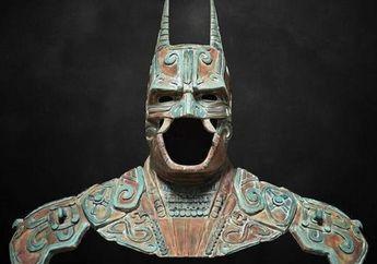 Siapakah Camazotz, Dewa Mirip Batman yang Disembah oleh Suku Maya?