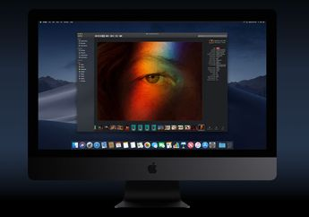 Apple Dapat Paten Face ID di Mac, Buka Kuncian Layar dan Sistem Cerdas