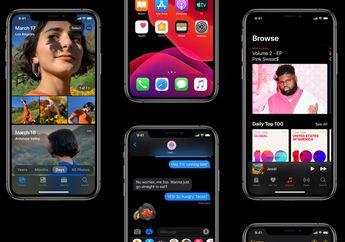 iOS 13 Beri Peringatan Saat Hapus Aplikasi dengan Layanan Berlangganan Aktif