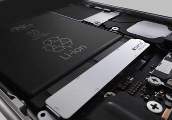 iOS 13 Hadir Dengan Sistem Optimalisasi Baterai Untuk Jaga Daya Tahan