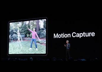 Ternyata ARKit 3 Hanya Bisa Menggunakan Minimal Apple A12 Bionic