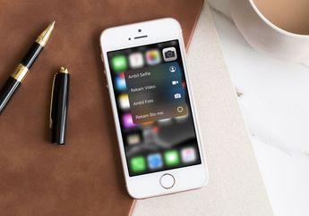 (iOS 13) 3D Touch Akhirnya Mulai Ditinggalkan, Beralih ke Haptic Touch