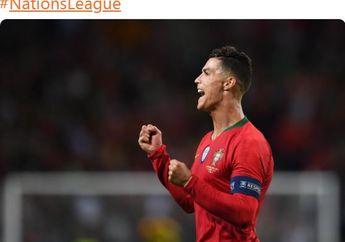 Mantan Bek Manchester United Sarankan Jangan Pernah Makan di Rumah Ronaldo Atau Kamu Akan Bernasib Begini