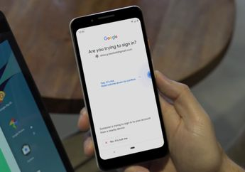 Google Mendukung Keamanan Baru untuk Login di iOS, Lewat Bantuan Android