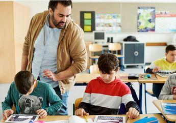 Di Jerman, iPad Digunakan Untuk Membantu Siswa Asing Belajar Bahasa