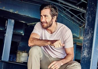Apple TV+ Siap Garap Serial Thriller Baru, Dibintangi Jake Gyllenhaal