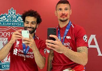 Mohamed Salah Harus Gabung Klub yang Dikalahkan Liverpool di Semifinal Liga Champions 2018-2019