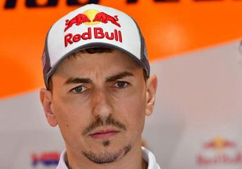 Proses Adaptasi Jadi Alasan Jorge Lorenzo Sering Kecelakaan pada MotoGP 2019