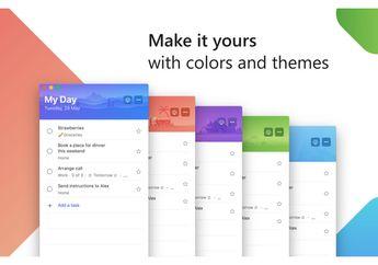 Aplikasi Pencatat Microsoft To-Do Akhirnya Rilis di Mac App Store