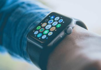 Rayakan Ulang Tahun ke 5, Inilah Sedikit Cerita Tentang Apple Watch
