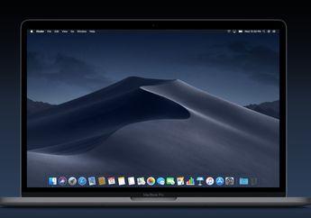 Unduh dan Buat Dynamic Wallpaper untuk macOS Mojave, Gratis!
