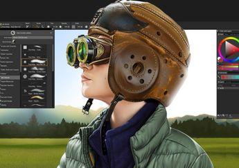 Tak Hanya Fokus ke CorelDraw, Corel Hadirkan Painter 2020 untuk Mac