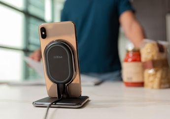HiRise Wireless, Aksesoris Wireless Charging dengan Desain 3 in 1
