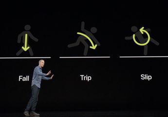 Apple Watch Membantu Seorang Nenek Memanggil Bantuan Usai Kecelakaan