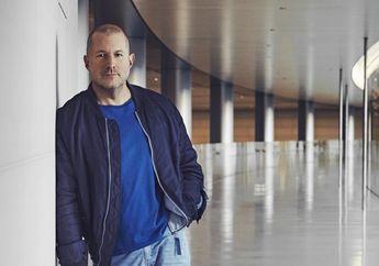 Setahun Berhenti dari Apple, Jony Ive Kerjasama dengan Airbnb