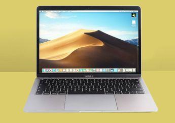 Apple Mendeteksi Masalah pada Beberapa Logic Board MacBook AIr 2018