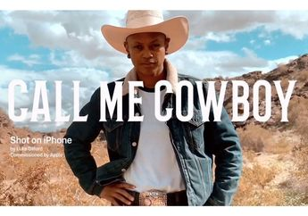 Apple Tarik Video Iklan 'Shot on iPhone' Kerjasama dengan Gay Rodeo