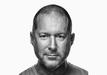 Jony Ive Mulai Lepas Tanggung Jawab Desain Setelah Apple Watch Rilis