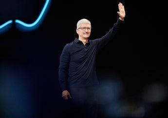 Pengumuman Pendapatan Q3 2019 Apple akan Dilaksanakan pada 30 Juli