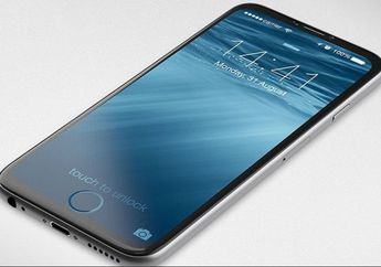 (Rumor) Apple Garap iPhone dengan Touch ID di Layar, Khusus Pasar Tiongkok