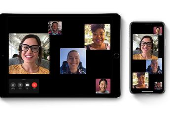 iOS 13 Beta Uji Fitur Koreksi Kontak Mata Saat Panggilan FaceTime