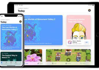 Pendapatan Semester Pertama 2019 App Store Tunjukkan Kenaikan 15%