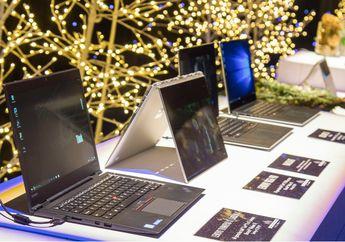 HP hingga Microsoft Ikuti Apple, Siapkan Produksi di Luar Tiongkok