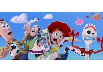 Enggak Kalah Sama Frozen, Film Pixar Ini Bikin Jatuh Cinta Juga!