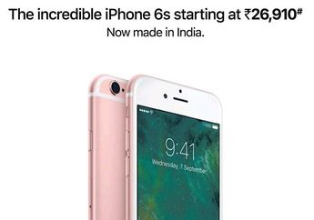 Aturan Melunak, Apple Diperbolehkan Berjualan Online di India