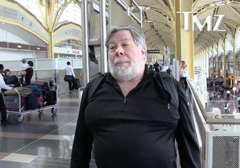 Steve Wozniak Ajak Pengguna Internet Berhenti Gunakan Facebook