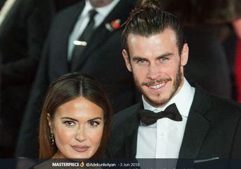 Balik ke Inggris, Gareth Bale & Istri Perpanjang Perseteruan Keluarga