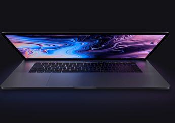 iPad 7 dan MacBook Pro 16 Inci Dikabarkan Segera Masuk Proses Produksi