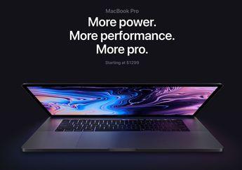 5 Perbedaan MacBook Pro non Touch Bar dan MacBook Pro Touch Bar Entry Level