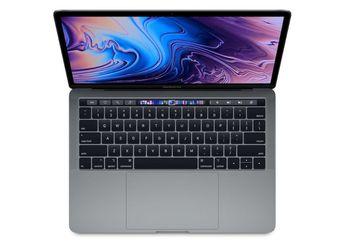 Review MacBook Pro 13 Inci 2019: Mendekati Sempurna untuk Entry Level