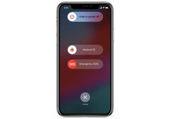 Cara Menggunakan Fitur Emergency SOS atau Panggilan Darurat di iPhone