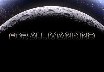 Apple Rilis Trailer 'For All Mankind' di Perayaan 50 Tahun Apollo 11