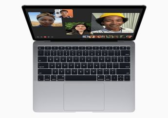 MacBook Pro dan MacBook Air 13.3 Inci Kini Hadir di Apple Refurbished Store