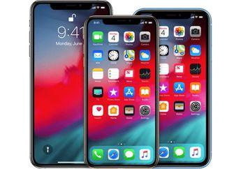 LG Dikabarkan Akan Ikut Berbagi Produksi Layar OLED iPhone 2019
