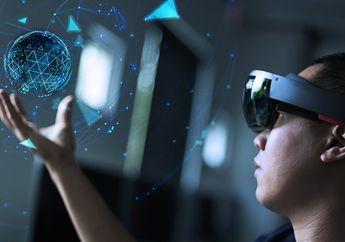 Apple Patenkan Detail Headset VR/AR Dengan Sensor Tracking dan Gesture